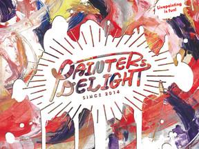 【イベント】2019 8/31 sat PAINTERs DELIGHT vol.18 suported by cafe DODO