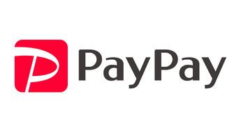 【お知らせ】QRコード決済[PayPay]が使えるようになりました