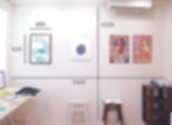 ギャラリー,アート,貸切,ポップアップショップ,写真,撮影,絵画,美術