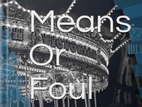Free sample of 'Fair Means Or Foul' by Keith Wright.
