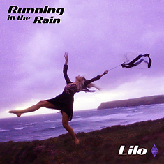 la Running in the Rain cover.png