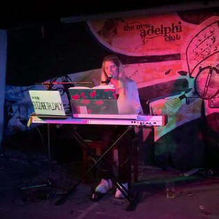 Here are a few clips from my latest gig,