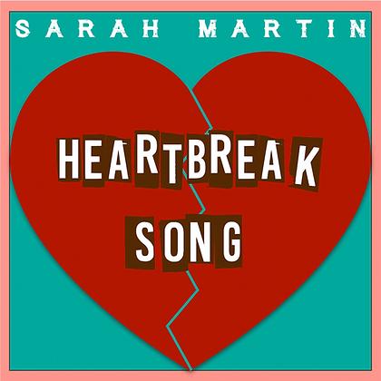 Heartbreak Song Digital Download