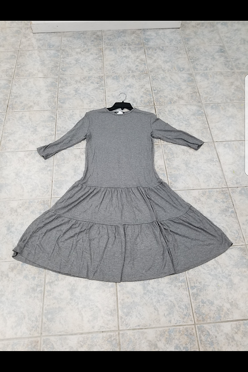 Ladies 3 tier dress
