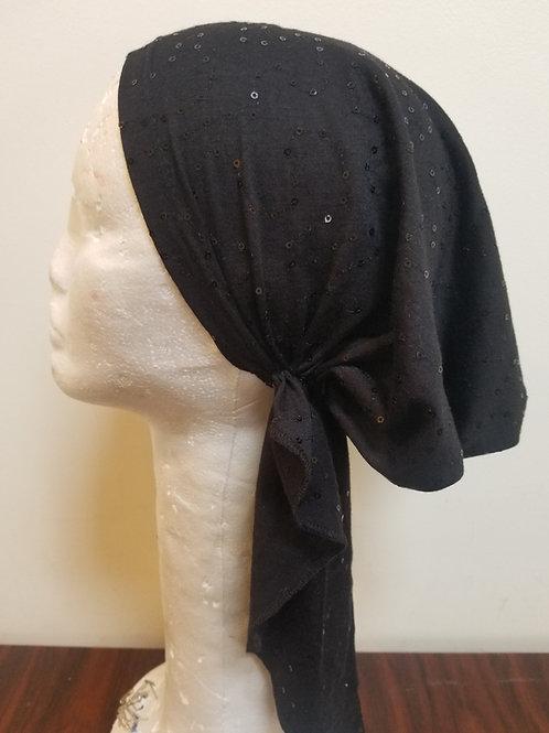 Ladies pre tied bandana