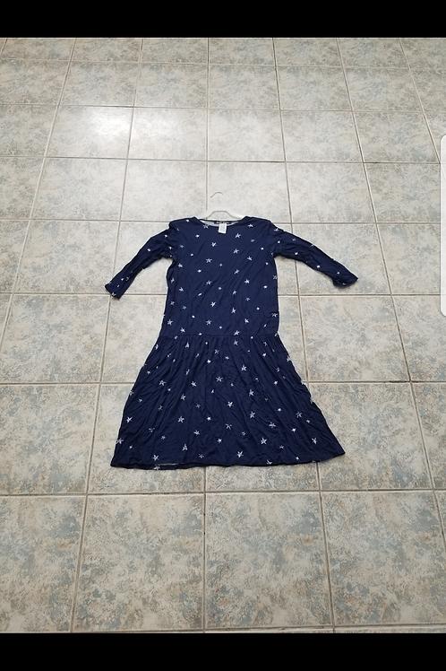 Girls star dress