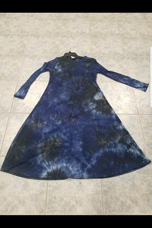 Ladies A line dress