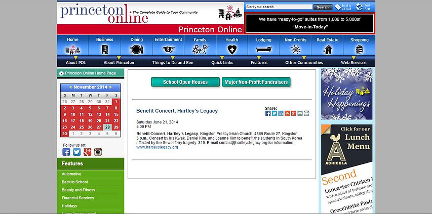 Princeton-Online-Benefit-Concert-Adverti