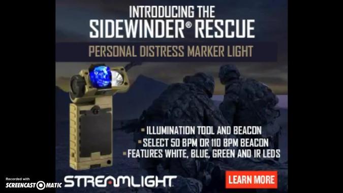 Sidewinder 300x250 Banner