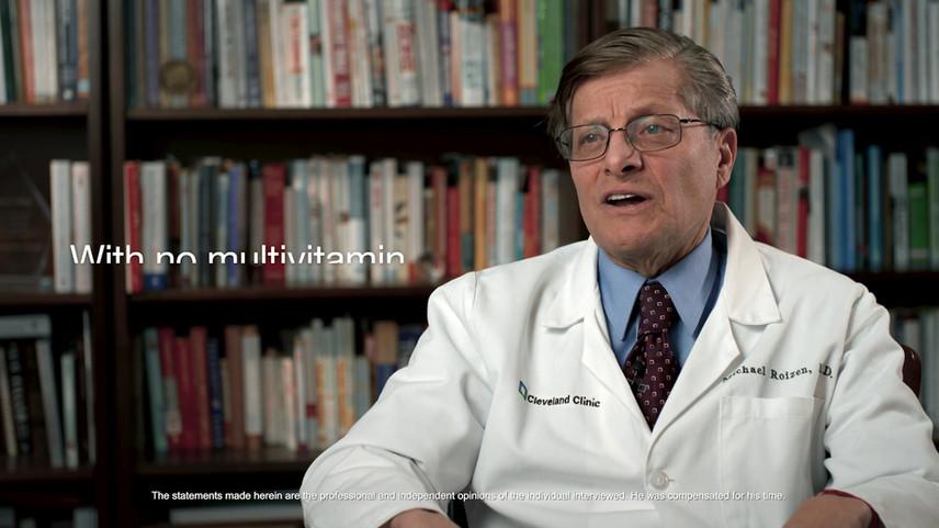 Dr Roizen Vitamin Deficiency