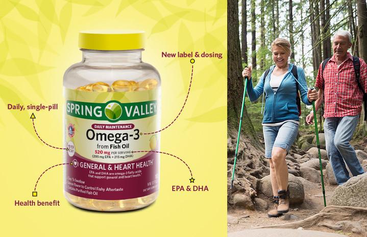 DSM - Spring Valley Social Posts