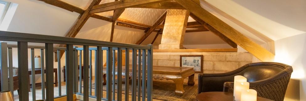 Le boudoir de Clémence