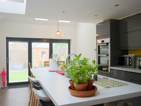 Great news if you're planning a single storey extension!
