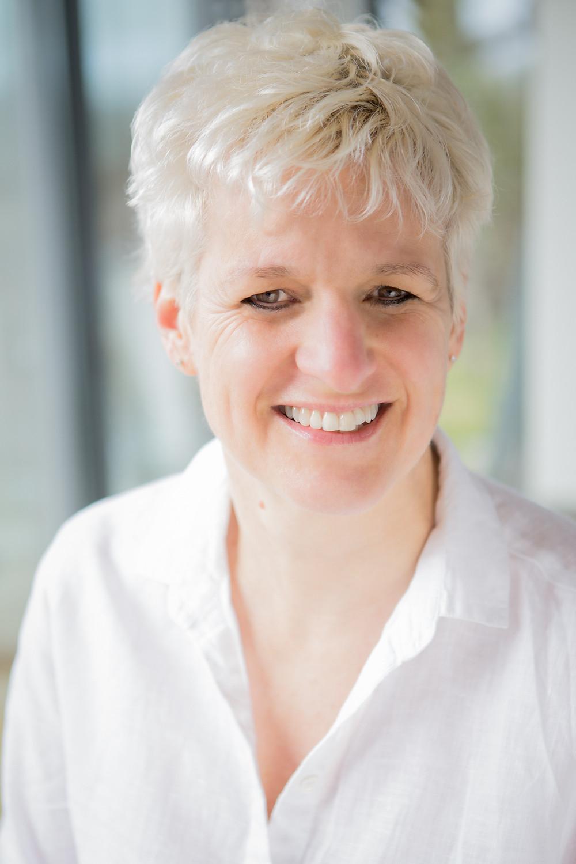 Julie Bliss, Bliss Interiors Ltd
