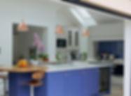 Bliss Interiors Ltd|RH8 Architectural Design