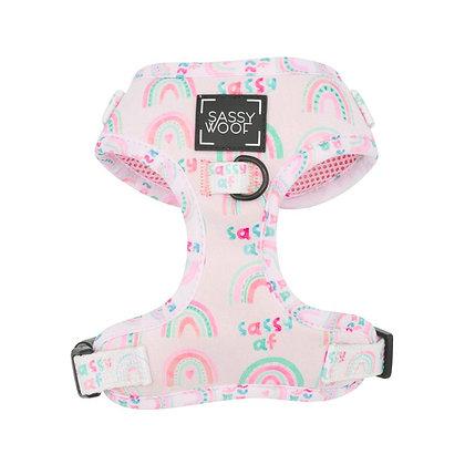 Sassy Woof - Adjustable Harness - Sassy AF