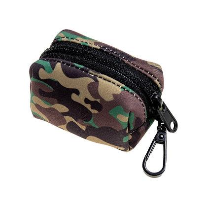 BB Poo Bag Holder - Camo