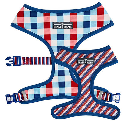 BB - Reversible Checkmate Harness