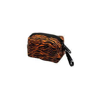 BB Poo Bag Holder - Tiger