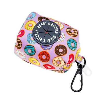 BB Poo Bag Holder - Donuts
