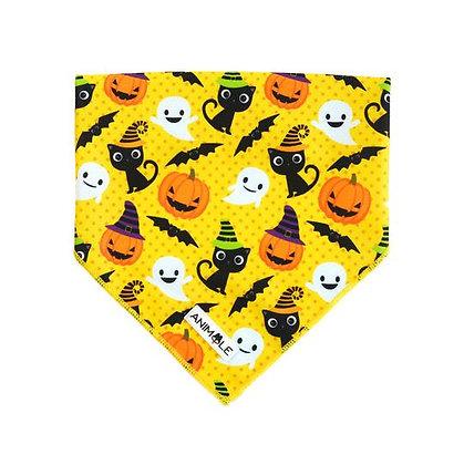 Animale - Cooling bandana - Happy Halloween