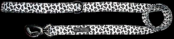 BLD Lead - Grey Leopard