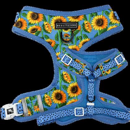 BLD Adjustable Harness - Hello Sunshine