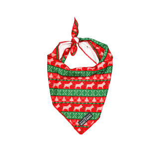 BB Bandana - Christmas