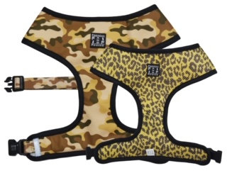 F&F - The Desert Harness