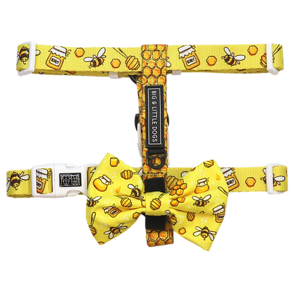 BLD Strap Harness -Bee-hiving