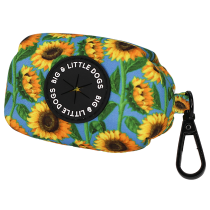 BLD Poo Bag Holder - Hello Sunshine