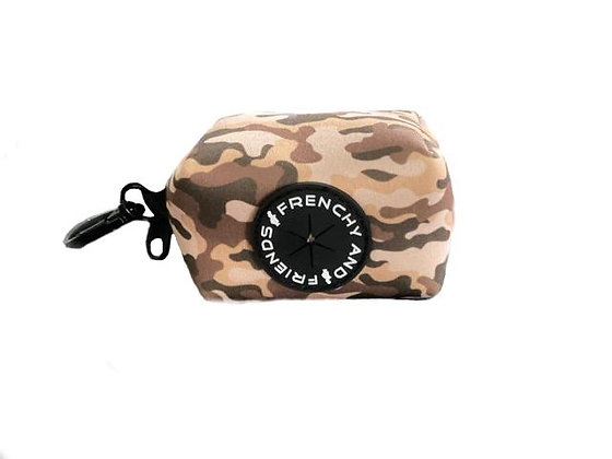 F&F Poop Bag Holder - the Desert
