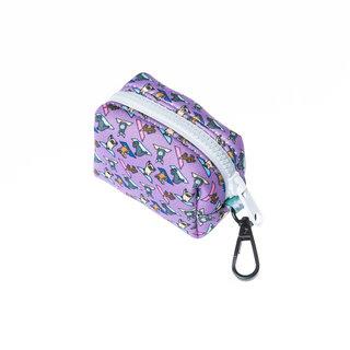 BB Poo Bag Holder - Yoga