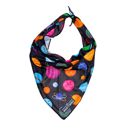 BB Cooling Bandana - Outer Space