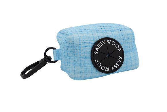 Sassy Woof - Poo Bag Holder - Blumond