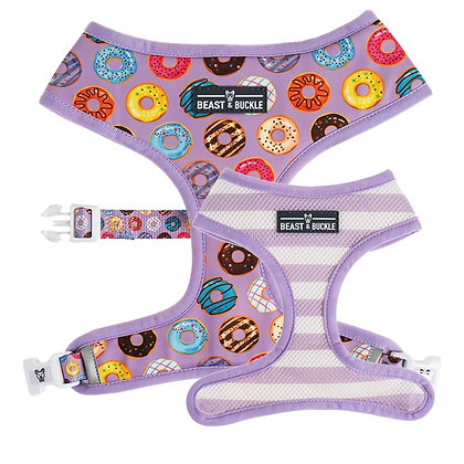 BB -Reversible Donuts Harness