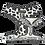 Thumbnail: BLD Adjustable Harness - Grey Leopard