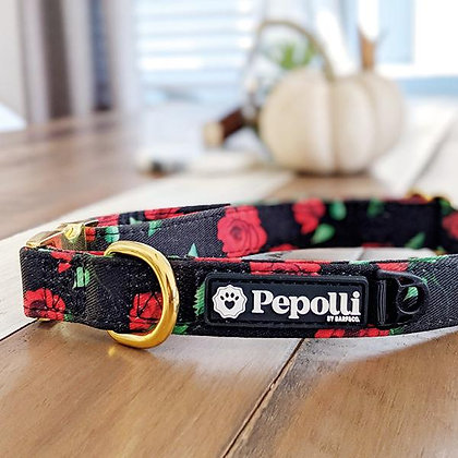 Pepolli  - Collar  - Rose