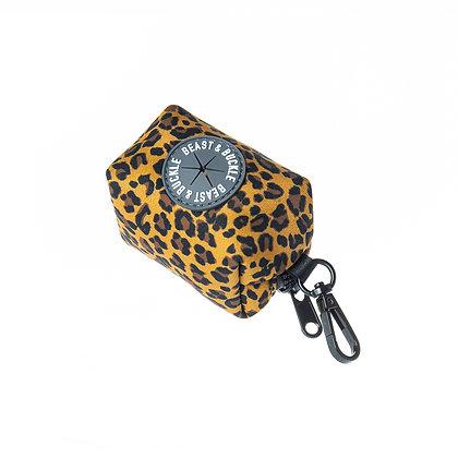 BB Poo Bag Holder -Safari