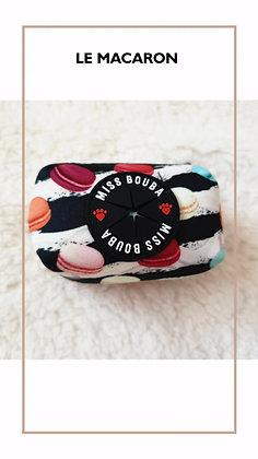 Miss Bouba Poop Bag Holder - Le Macaron