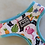 Thumbnail: Pug&Cactus - Tropic Like it's hot Reversible Harness