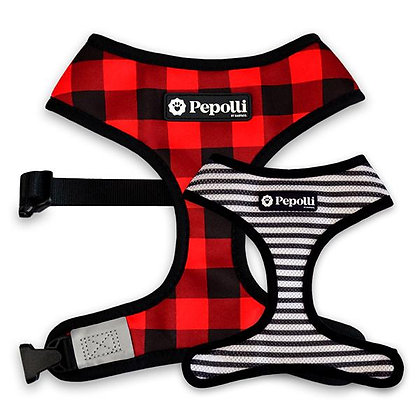 Pepolli - Reversible Harness - McFrench