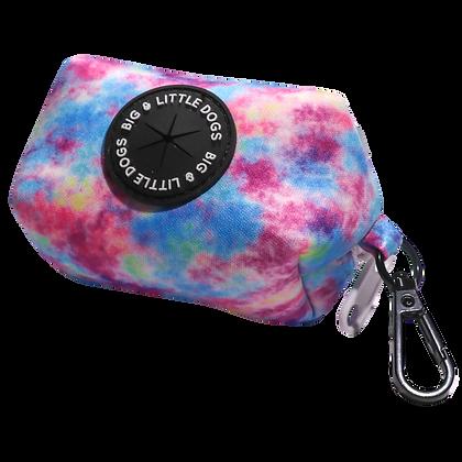BLD Poo Bag Holder - Tie Dye For