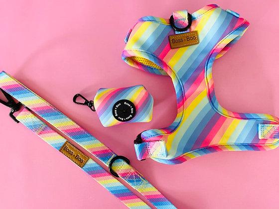 Boss+Boo - Lead - Rainbow