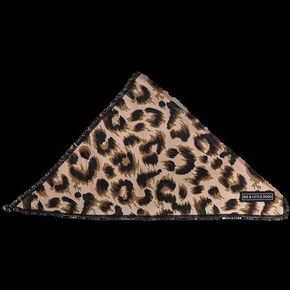 BLD Cooling Bandana - Luxurious Leopard