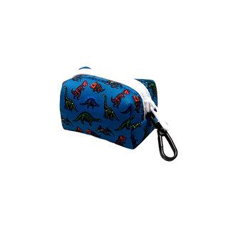 BB Poo Bag Holder - Dinosaur