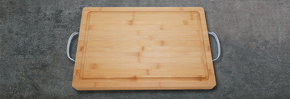 12″x18″ Chopping Board by Rhineland Cutlery