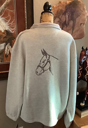 Mule Jacket