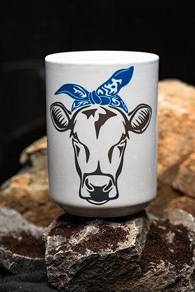 Cow with Bandana