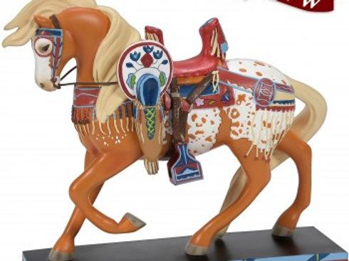 """Pride of the Nez Perce"